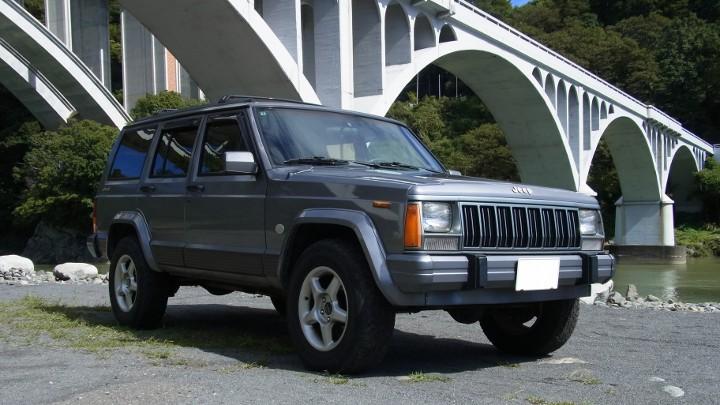 Cherokee XJ |